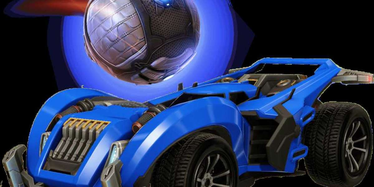 Rocket League is getting a bunch of latest content on December four