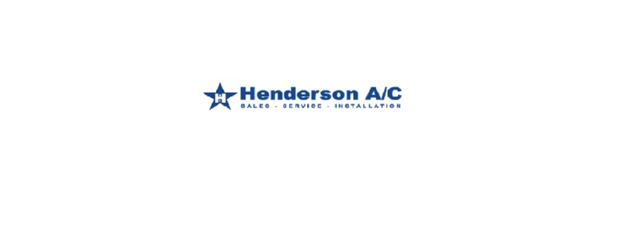 Henderson AC Cover Image