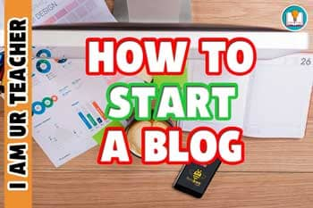 How To Start A Blog in 2021 (Blogging Guide For Beginners)