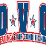 DVO Heating and Air Conditioning Profile Picture