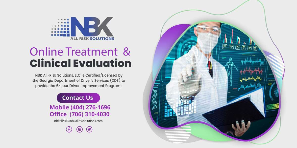 Affordable Online Treatment and Clinical Evaluation Courses