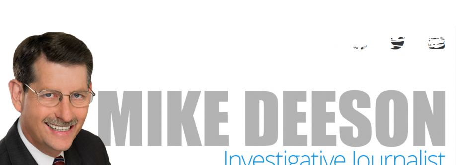 Mike Deeson Cover Image