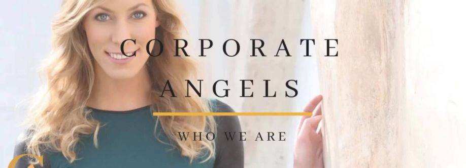 Corporate Angel Promotions Cover Image
