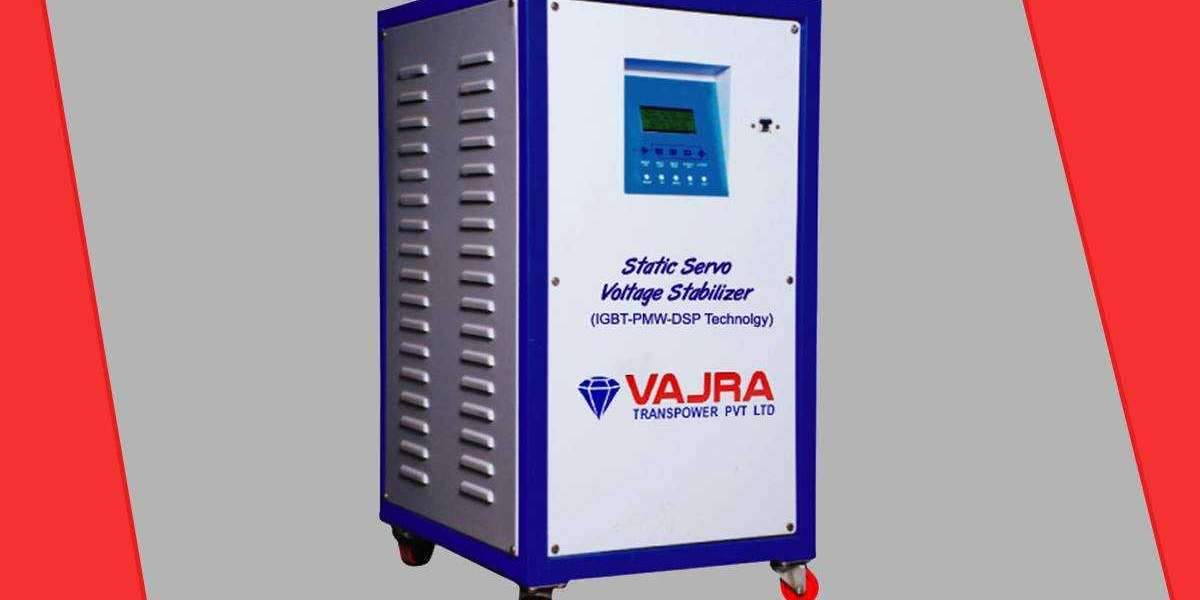 Why Voltage Stabilizer Is Important and What Is Its Application?