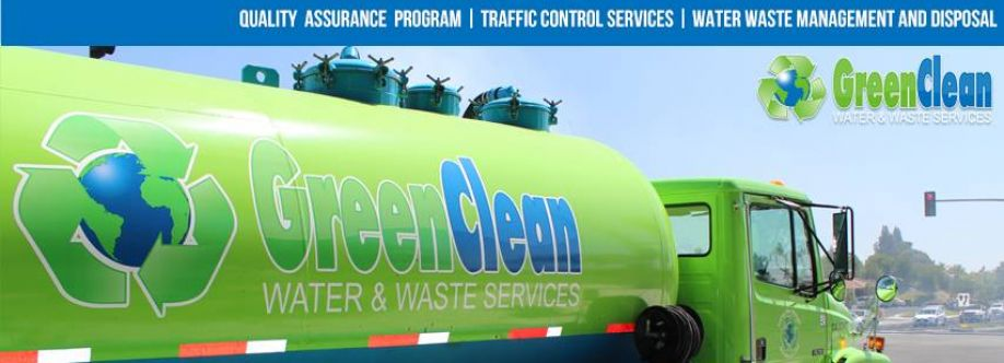 Green Clean Cover Image