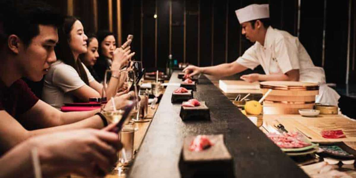 Omakase Restaurants: How to Have a Remarkable Dining Experience