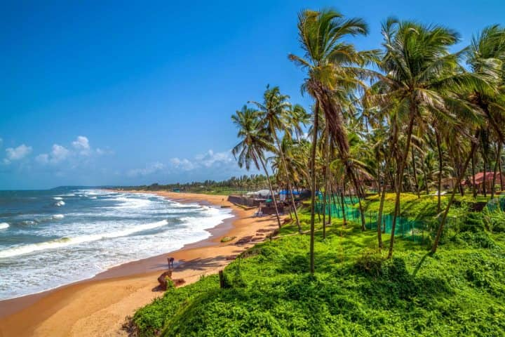 Goa Tour Packages at huge Discount - Grab our Deal Now