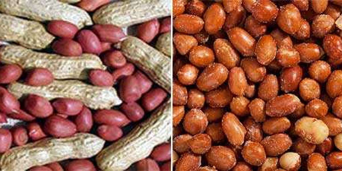 Redskin Peanuts Market Update: Disruptive competition tops the list of industry challenges