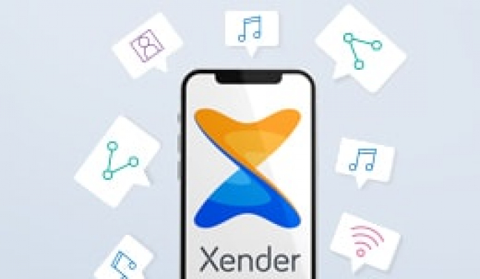 Xender APK Free Download Latest Version for Android Devices