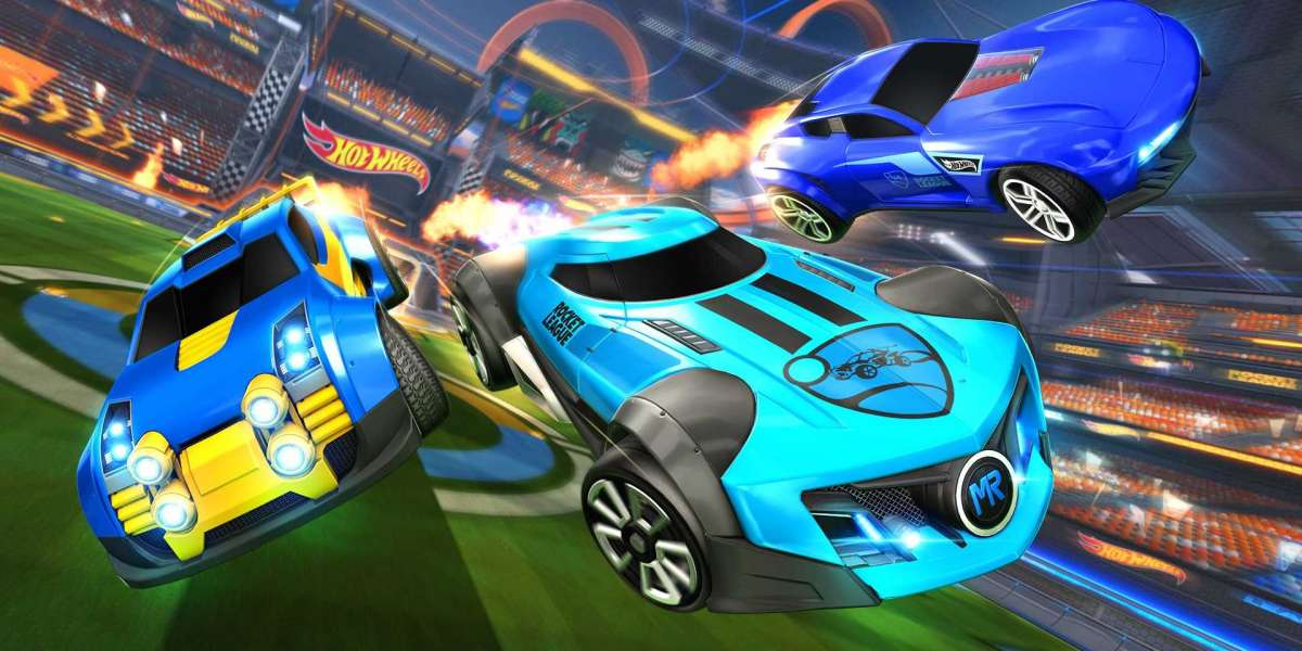 Gamers will need to play Rocket League so as to complete each undertaking
