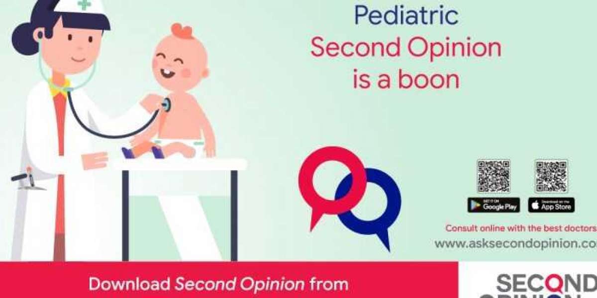 Pediatric second opinion is a boon for parents