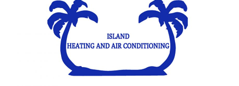 Island Heating  Air Conditioning Cover Image