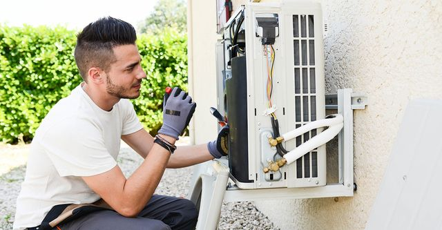 Execute your Daily Activities with Ease from AC Repair Weston