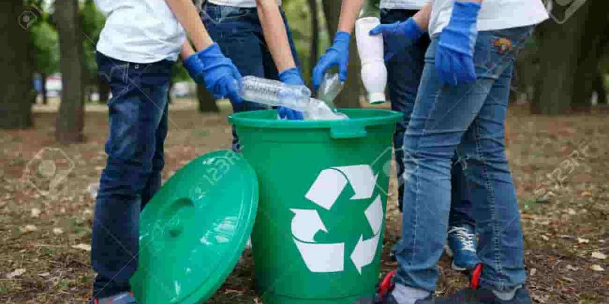 Important considerations before hiring a waste management and recycling service