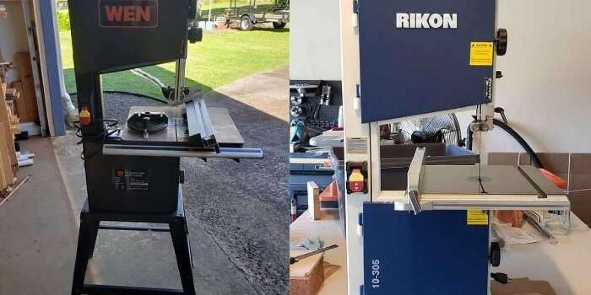 Metal Cutting Band Saw - Selecting The Right One