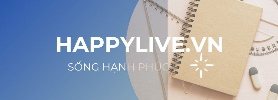 Happy Live Cover Image