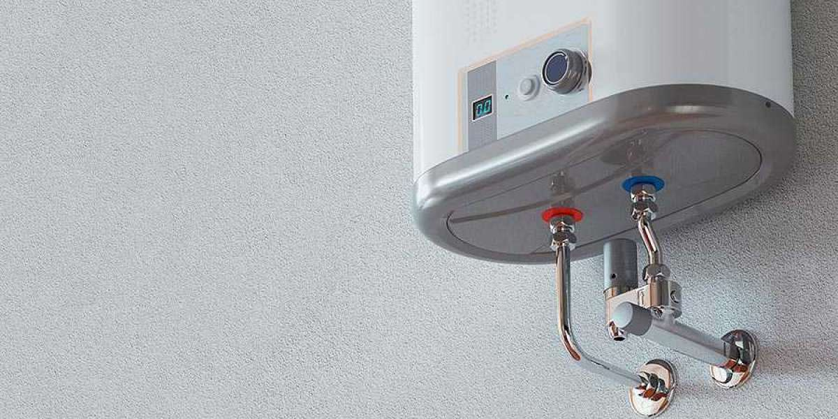 Saudi Arabia Water Heater Market 2021-2026: Industry Size, Share, Trends and Forecast