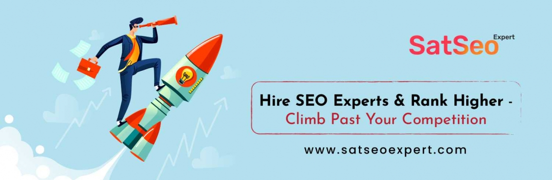 Sat SEO Expert Cover Image