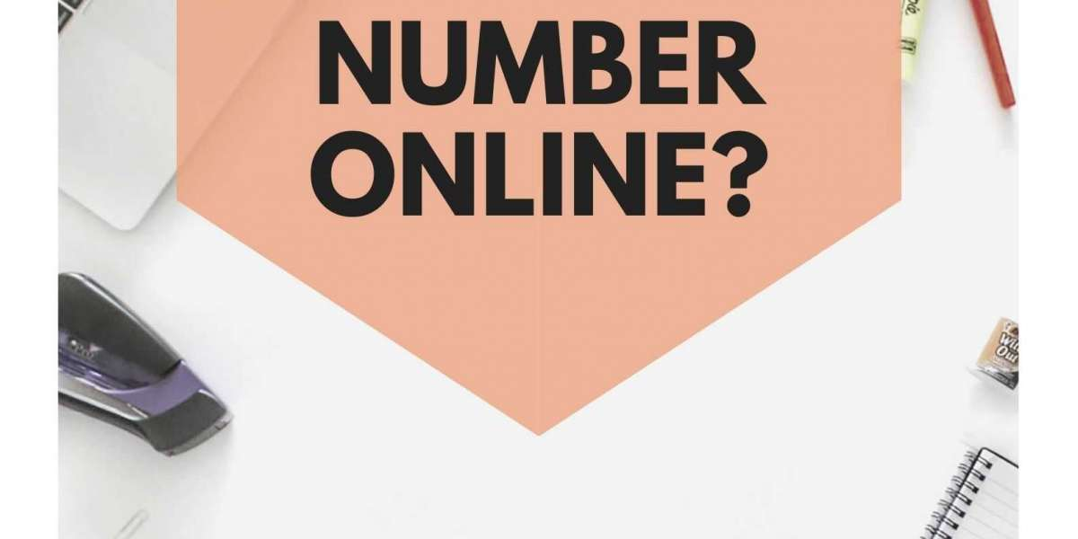 How to Apply for the EIN Number Online?