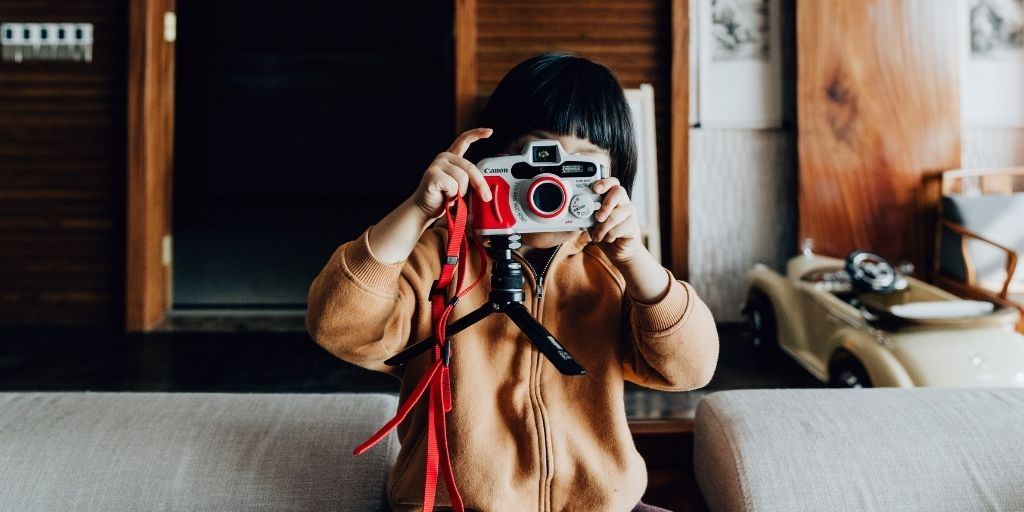 What Is Brand Photography & Why Is It Important 2021?