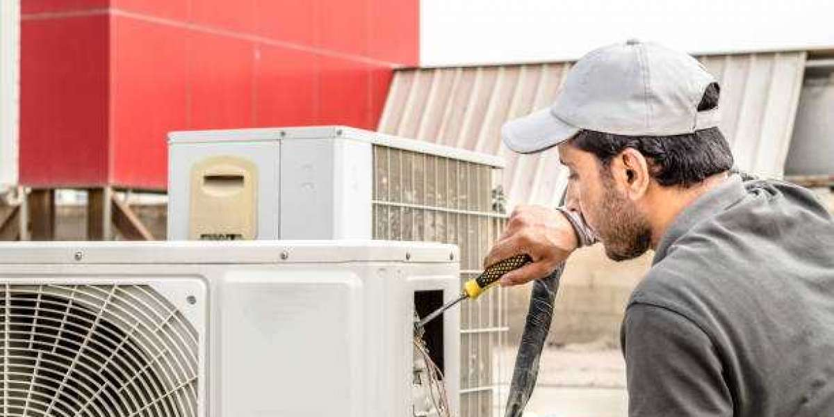Affordable and Reliable AC Repair Services in Long Island