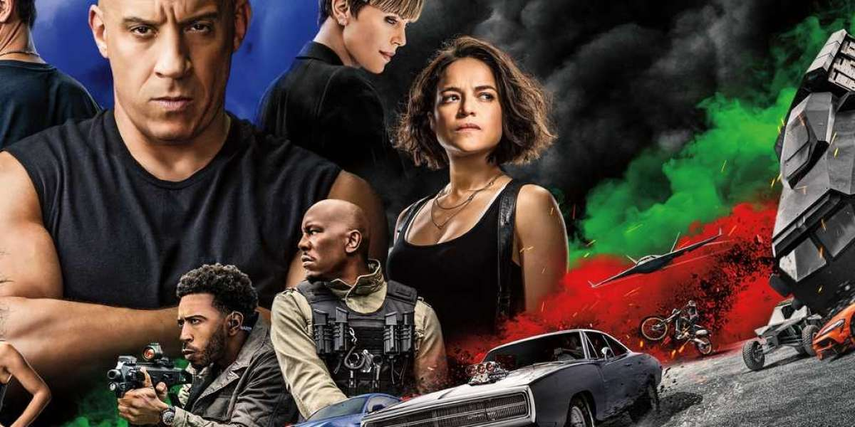 Watch Fast & Furious 9 (2021) official Hindi Dubbed   Malik Mobile