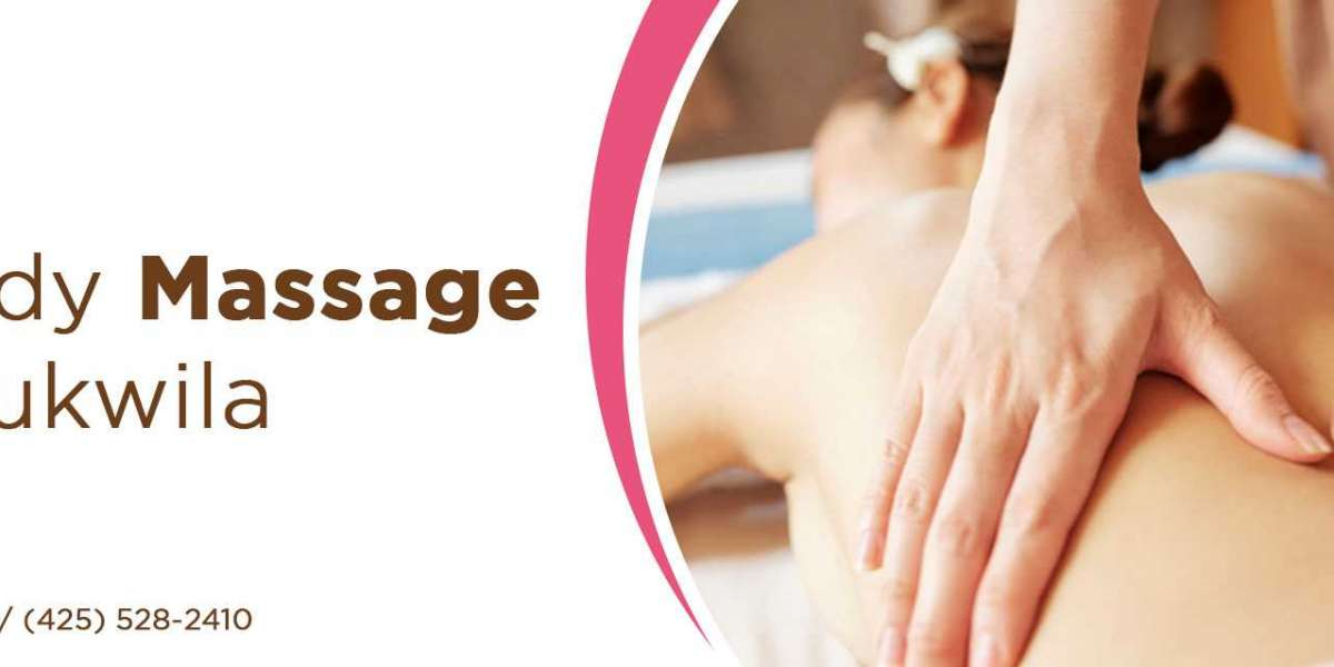What to expect from a Full Body Massage Tukwila