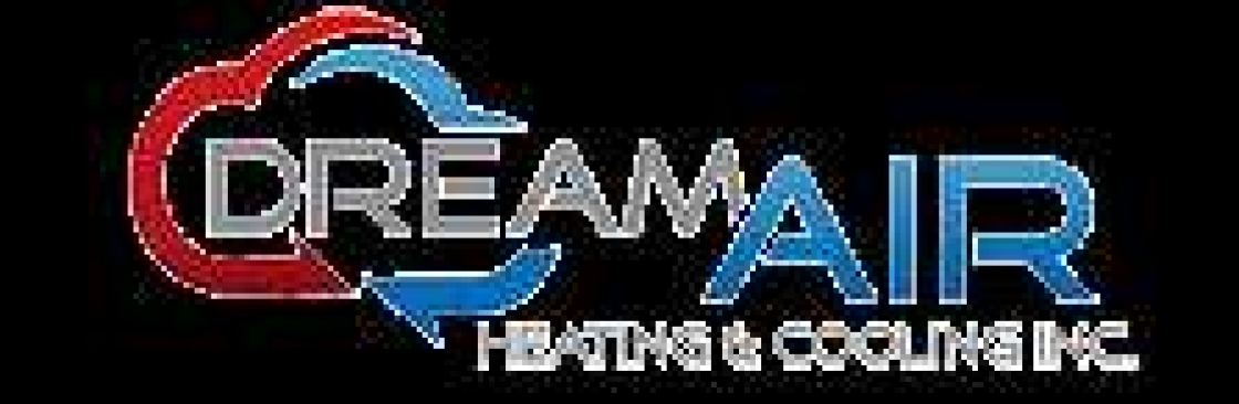 DreamAir Heating Cooling Inc Cover Image