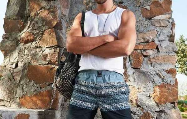 Latest Summer Shorts ideas For Men in 2021