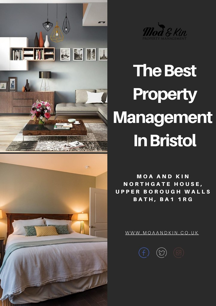 The Best Property Management In Bristol
