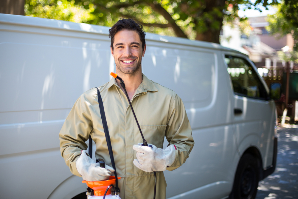 Don't forget to follow these Suggestions for Pest Control!