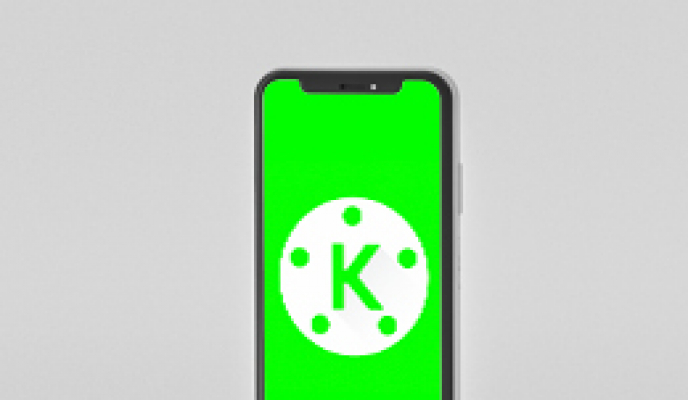 Green Kinemaster APK Free Download For Android Users