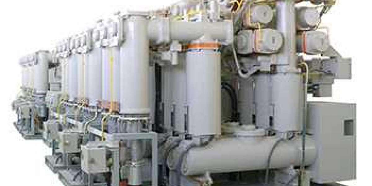 Gas Insulated Switchgear Market 2021: Industry Trends, Size, Share and Research Report