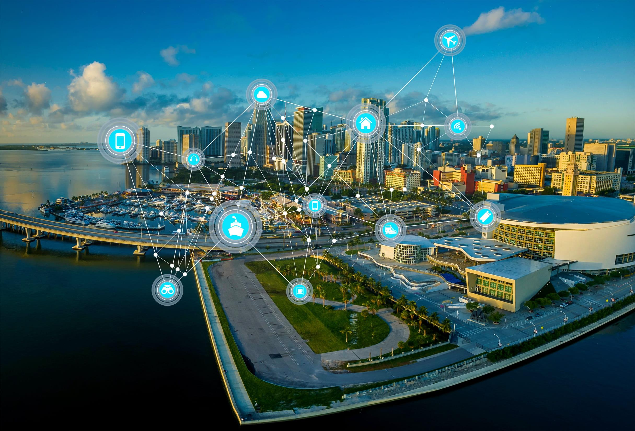 Everything you Need to Know About Smart Cities