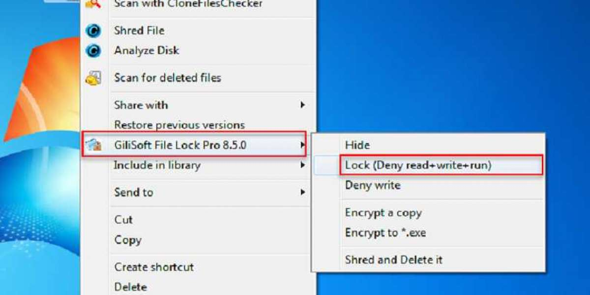 Windows and MacOS: Ways to protect a folder through Password