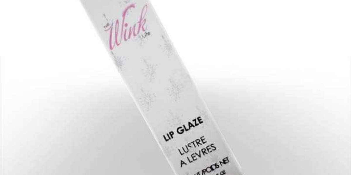 ICustomBoxes Print Custom Lipstick Boxes for Your Wondrous Products