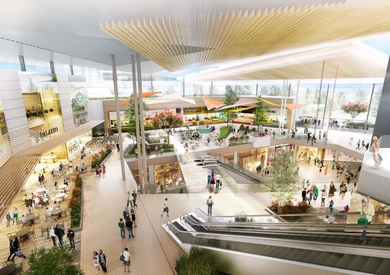 6 Features that Make Shopping Malls Even Better