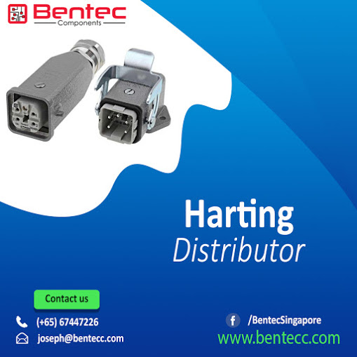 Use Of Genuine And Advance Industrial Electronic Components