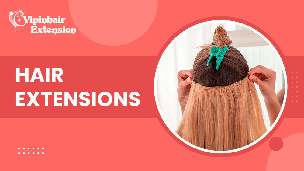5 Things That No One Ever Tells You About Hair Extensions