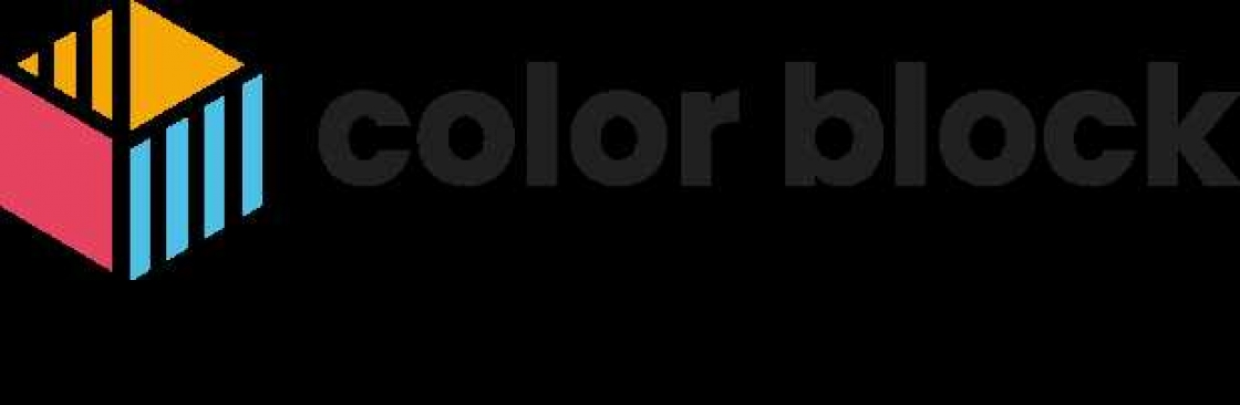 Color Block Cover Image