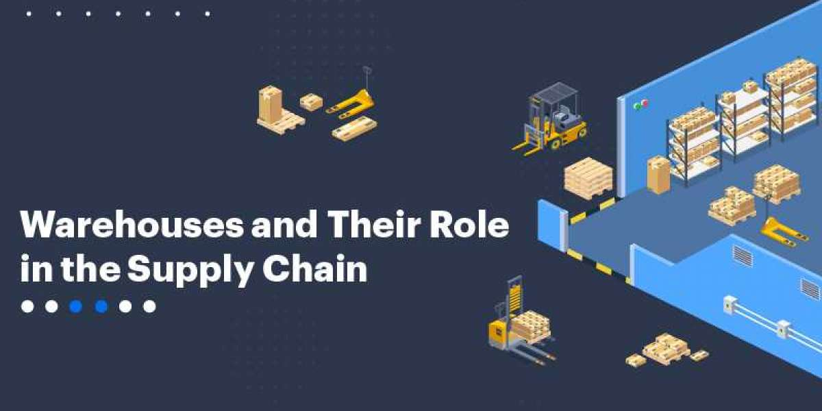 Warehouses And Their Role In The Supply Chain