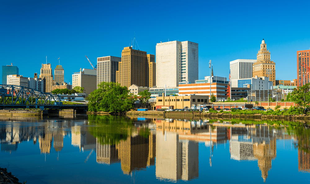 Top Places to see in Newark