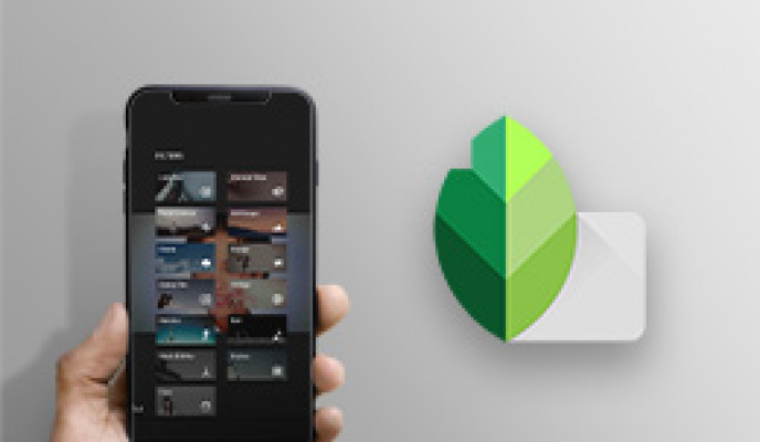 Snapseed APK - The Best Photo Editing APP From Google!