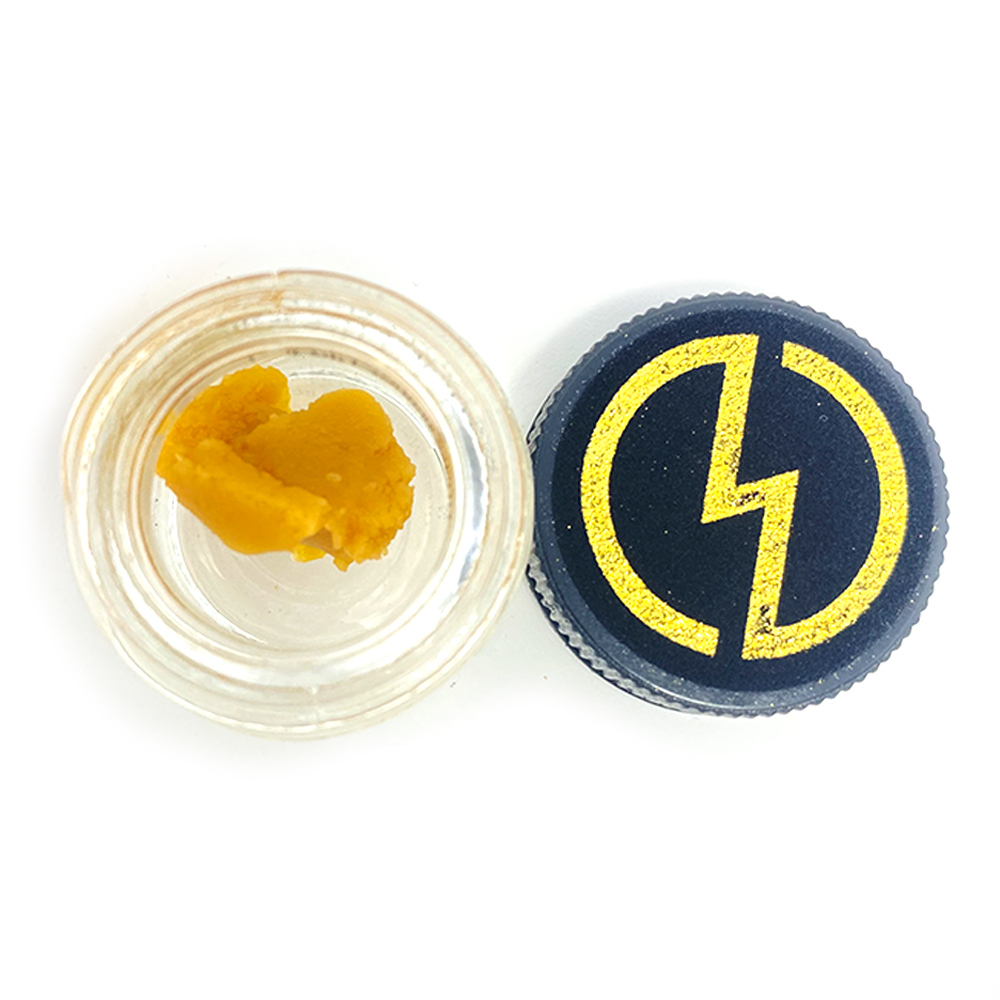 High Voltage Extracts Grease Monkey Live Resin - 1g - Buy Online Weeds | Dispensary Near Me Now