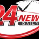 24news daily Profile Picture