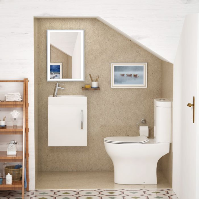 Toilet and basin suites – Yes you can get them conveniently! | The Articles Directory