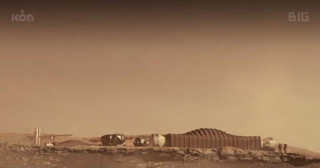 NASA Wants You To Spend A Year Simulating Life On Mars, For Science - LONDON TIME NEWS