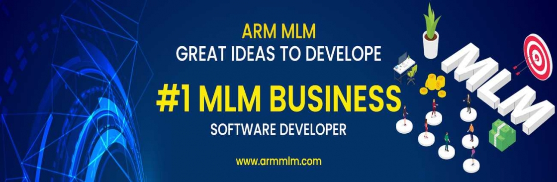 ARM MLM Software Cover Image