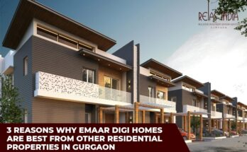 Best Ready to Move Residential Properties in Gurgaon – Reias India