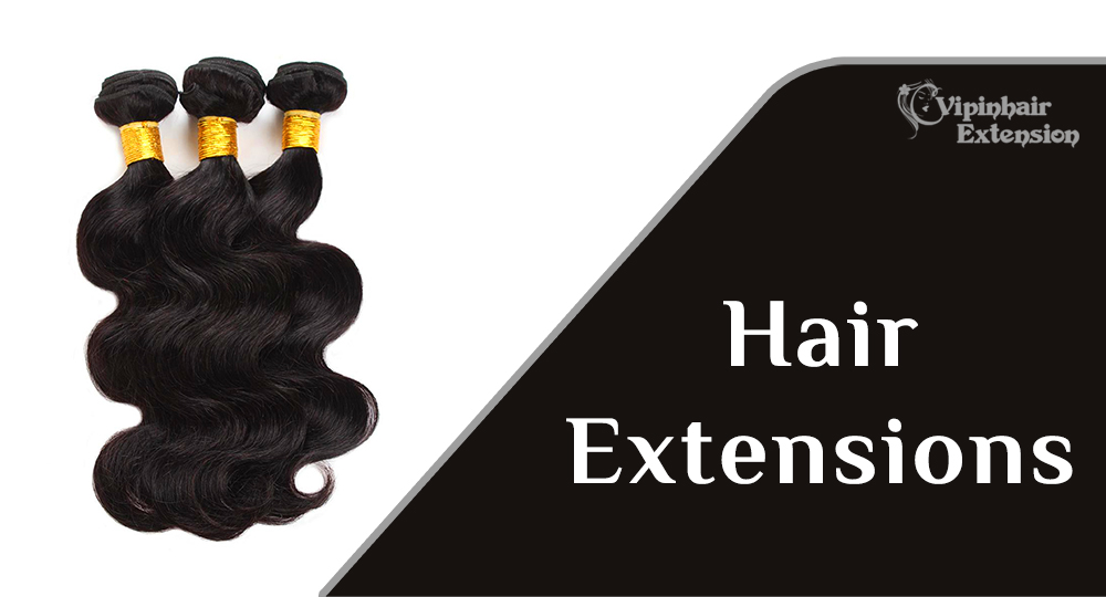 How to Get Trendy Hair Extension for Summer